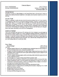 Sample Excellent Resume by Over 10000 Cv And Resume Samples With Free Download Excellent
