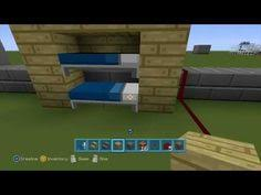 How To Make A Minecraft CLOUD House Minecraft Pinterest - Minecraft bunk bed