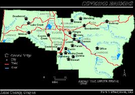 bridges of county map oregon covered bridges map oregon map