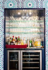 Home Bar Cabinet by 35 Chic Home Bar Designs You Need To See To Believe