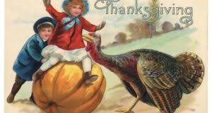 five historic thanksgiving foods that you won t be