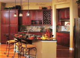 kitchen cabinet finishes ideas medallion cabinets plain and fancy kitchens pennsylvania cabinet
