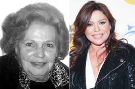 rachel ray divorced or marrird ray s family in bitter feud after aunt dies in freezing outdoors