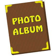 photo albums wb dickenson photo album page