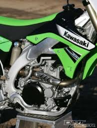 kawasaki motocross gear 2011 kawasaki kx450f dirt rider magazine dirt rider