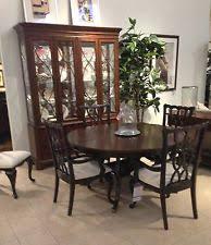 Thomasville Cherry Furniture EBay - Thomasville dining room chairs
