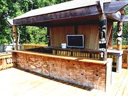 Tiki Home Decor Tiki Backyard Ideas Backyard Design And Backyard Ideas