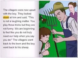 village town references the boy who cried wolf 134 best fables images on pinterest teaching ideas aesop s
