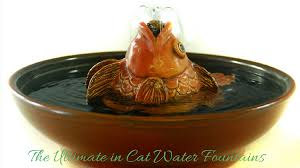 ultimate cat water fountain thirsty cat fountains