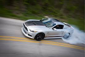 2015 mustang supercharged win a supercharged 2015 mustang designed by chip foose at