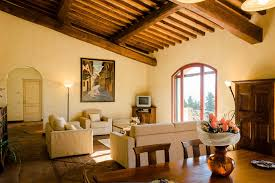 tuscan yellow tuscan chianti estate a luxury home for sale in san casciano in