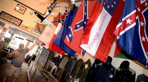 Confederate Flag Checks Jefferson Store Owner Reacts To Flag Bans Longview News Journal