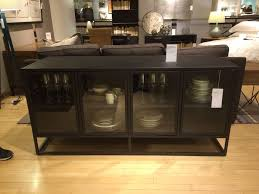 Crate And Barrel Sideboard Casement Large Sideboard From Crate And Barrel Furniture I Like