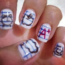 cute simple nail designs for short nails easy nail art designs