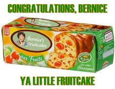 Fruitcake Meme - designing women meme charlene queen elizabeth england designing