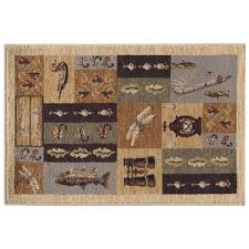 tayse rugs nature beige 2 ft x 3 ft accent rug ntr6522 2x3 the