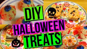 Diy Halloween Treats Diy Halloween Treats 2015 And Pinterest Inspired