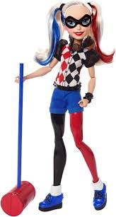 harley quinn halloween costume party city dc super hero girls harley quinn 12