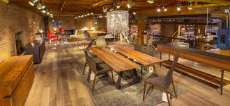 Modern Furniture Stores In Chicago by Tour Showroom