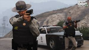 Realism Dispatch Enhanced Gta5 Mods Com