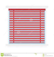 window blinds illustration royalty free stock image image 12647066