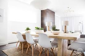Scandinavian Dining Room Furniture Dining Table Scandinavian Home Interior Inspiration