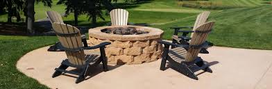 Adirondack Patio Chair Buy Poly Adirondack Chairs For Your Patio And Backyard In Mn And Wi