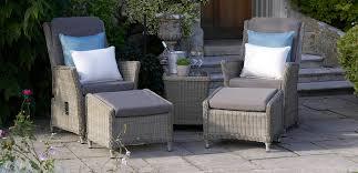 Aluminium Garden Chairs Uk Garden Furniture And Patio Furniture