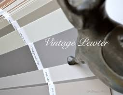 benjamin moore vintage pewter paint ful decisions pinterest