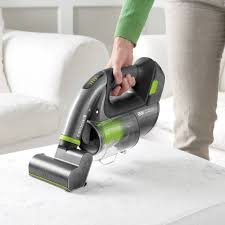 Wet Vacs At Lowes by Shop Bissell Multi 22 Volt Cordless Handheld Vacuum At Lowes Com