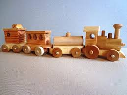 Woodworking Plans Toy Train by Best 25 Wooden Toy Train Ideas On Pinterest Toy Trains Wooden