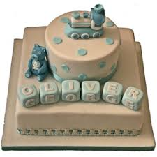 baby birthday cake baby boy birthday cake childrens derby nottingham