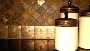 copper kitchen backsplash tiles kitchen backsplash copper kitchen cabinets remodeling net