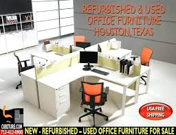 used office desk for sale office desk houston awesome used office desk amazing chic used