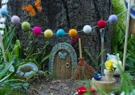 30 beautiful magical fairy garden craft and ideas livinking com