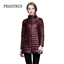 Warm Winter Coats For Women Compare Prices On Puffer Women Coats Online Shopping Buy Low
