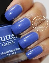 twinsie tuesday winter to spring transition polish butter