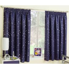 dr who bedroom moon stars pink blue printed bedroom curtains recommended