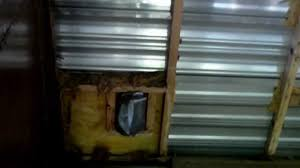 prowler camper floor plans our prowler travel trailer rebuild video 1 youtube