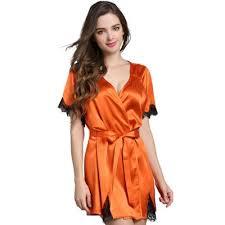 robe de chambre en soie femme authentique robe de soie ensemble de soie de soie robe de chambre