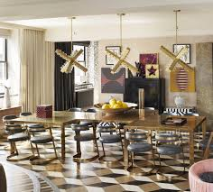 best interior designers top projects by kelly wearstler