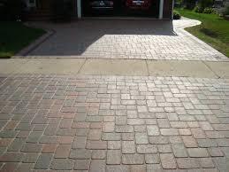 Sealing A Paver Patio Brick Paver Patio Cleaning Sealing Brick Paver Sidewalk Cleaning