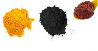 colors that go well with red yellow black and red adding color as well as flavor to dishes