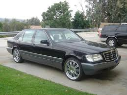 1995 mercedes s class nismoking92 1995 mercedes s class specs photos modification