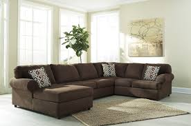 Furniture Barn Mn Jayceon Java 3 Pc Laf Corner Chaise Sectional 64904 16 34 67