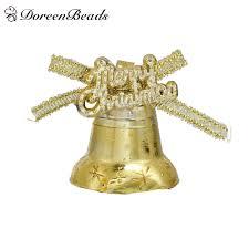aliexpress com buy christmas decoration supplies golden plastic