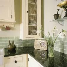 cream kitchen tile ideas retro shaker style kitchen kitchen design decorating ideas