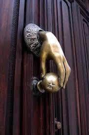 Cool Door Knockers 302 Best Knockers And Knobs Images On Pinterest Door Handles