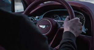 bentley bentayga 2016 interior video 2016 bentley bentayga winter testing teaser interior