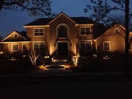 landscape and garden lighting outdoor lighting perspectives of